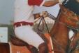 in India (origine of Polo)